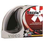 Dazzle DVD Recorder HD ML BOX