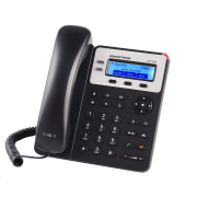 Grandstream GXP1625 [VoIP telefon - 2x SIP účet, HD audio, 3 program.tlačítka, switch 2xLAN 10