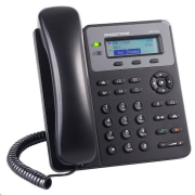 Grandstream GXP1610 [VoIP telefon - 1x SIP účet, HD audio, 3 program.tlačítka, switch 2xLAN 10