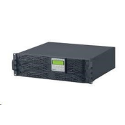Legrand UPS  1f/1f  DAKER DK 10000VA, BEZ baterii, Rack 3U/ Tower, On-Line, 10000VA / 9000W , RS232