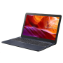 "ASUS X543UA-DM1508T 4417U 4GB 15.6"" FHD integr. graf. Win10 Home šedá"