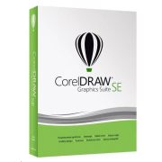 CorelDraw Graphic Suite 2019 Special Edition CZ/PL MiniBox