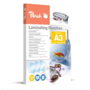 Peach Laminating Pouch A3 (303x426mm), 125mic