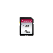 TRANSCEND SDHC Class 10 300S 4GB (R95, W45 MB/s)