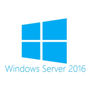 HPE MS Windows Server 2016 Essentials Edition 1-2P Reseller Option Kit CZ (25user/50dev) OEM