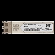 HPE X121 1G SFP LC LX HP RENEW Transceiver J4859CR