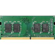 Synology 4GB DDR4-2400 non-ECC unbuffered SO-DIMM 260pin 1.2V ( DS2419+, DS1819+, DS1618+)