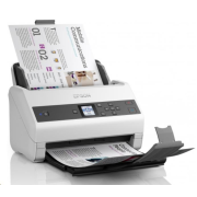 EPSON skener WorkForce DS-870, A4, 600x600 dpi, Duplex, USB 3.0