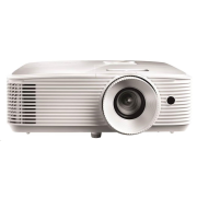 Optoma projektor EH334 (DLP, FULL 3D, FULL HD, 1080p, 3600 ANSI, 20000:1, 16:9, HDMI and MHL -