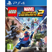 PS4 hra LEGO Marvel Super Heroes 2
