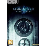 PC hra Npg - Resident Evil Revelations