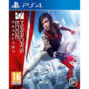 PS4 - Mirrors Edge: Catalyst