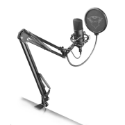 TRUST mikrofon GXT 252+ Emita Plus Streaming Microphone