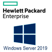HPE MS Windows Server 2019 Remote Desktop Services 5 User CAL