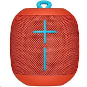 Logitech Speaker Ultimate Ears WONDERBOOM Fireball, red