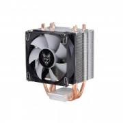Fortron Chladič CPU Windale 3 Cooler AC301, 3 Heat-Pipe, 120W TDP, 92 mm PWM