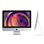 "APPLE iMac 21.5"" 4K 3.0GHz 6C Core i5/1TB Fusion/Radeon 560X w2GB"