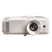 Optoma projektor WU335 (DLP, FULL 3D, WUXGA, 3600 ANSI, 20 000:1, 16:10, HDMI and MHL support and