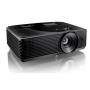Optoma projektor X342e (DLP, XGA, 3 700 ANSI, 22 000:1, HDMI, VGA, Audio, USB, RS232, 10W speaker)