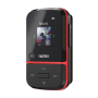 SanDisk Clip Sport Go MP3 Player 16 GB, Red