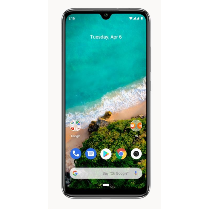 Xiaomi Mi A3 Kind of Grey 4GB/64GB