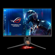 "ASUS MT 24.5"" PG258Q ROG SWIFT FHD (1920x1080) Gaming  1ms, up to 240Hz, DP, HDMI, USB3.0 , G-SYNC"