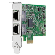 HP NC Ethernet 1Gb 2-port 332T Adapter