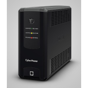 CyberPower UT GreenPower Series UPS 1050VA, 630W, German SHUKO zásuvky