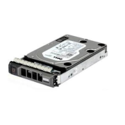 DELL 300GB 15K RPM SAS 12Gbps 2.5in Hot-plug Hard DriveCusKit