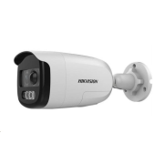 HIKVISION DS-2CE12DFT-PIRXOF (3.6mm)  4v1 (HD-TVI / CVI / AHD / Analog) kamera 1080p, low light, 85°