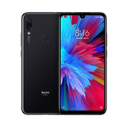 Xiaomi Redmi Note 7, 4GB/64GB, Space Black - bazar, rozbaleno