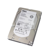 Dell Harddrive 300GB SAS 6Gbps 15K 3.5 Inch Without HS Tray