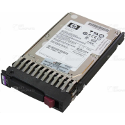 HP HDD SAS 72GB 10k 2.5 hot plug (SAS-I) 3Gb/s  SFF