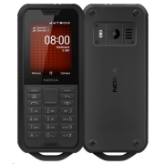 Nokia 800 Tough Dual SIM 4G Black 2019