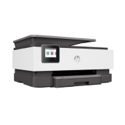 HP All-in-One Officejet Pro 8023 (A4, 20/11 ppm, USB 2.0, Ethernet, Wi-Fi, Print/Scan/Copy/FAX) -