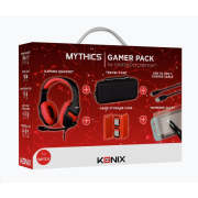 Konix Mythics Gamer Pack pro Nintendo Switch