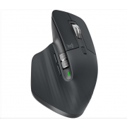 Logitech Wireless Mouse MX Master 3, Graphite