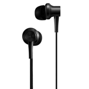 Mi ANC & Type-C In-Ear Earphones (Black )