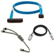 HPE DL20 Gen10 M.2 SATA/LFF AROC Cbl Kit (2 cables 1 for M.2 SATA and 2nd for AROC and LFF drives)