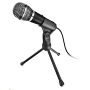 TRUST Mikrofon Starzz All-round Microphone for PC and laptop BAZAR