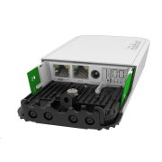 MikroTik RouterBOARD RBwAPGR-5HacD2HnD&R11e-LTE6 wAP, 716MHz, 128MB RAM, 2xGLAN, 2,4Ghz+5GHz, LTE,
