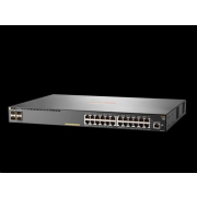 Aruba 2930F 48G PoE+ 4SFP 740W Switch JL557A RENEW