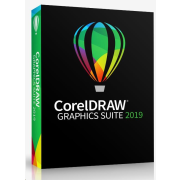 CorelDRAW GS 2019 Mac CZ/PL - BOX