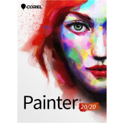 Painter 2020 ML, EN/DE/FR, Box