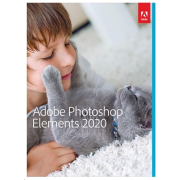 Photoshop Elements 2020 WIN CZ FULL BOX