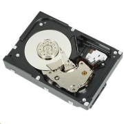 DELL 1TB 7.2K RPM SATA 6Gbps 512n 3.5in Cabled Hard Drive CK, for PE R240, T130, T30, T140, T40