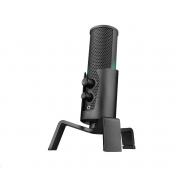 TRUST mikrofon GXT 258 Fyru USB 4-in-1 Streaming Microphone