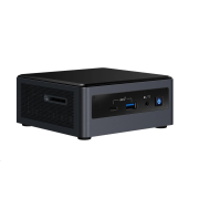 Intel NUC 10i5FNHJ Kit - Barebone i5/8GB RAM/1TB HDD/Bluetooth, no cord, no OS - mini PC