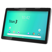 "Hannspree Tablet HANNSPAD TITAN 3, 13,3"" FullHD, Octa Core 1.5GHz, 16GB, 2GB RAM, mHDMI, Bluetooth,"