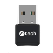 C-TECH adaptér BTD-01, v 5.0, USB mini dongle